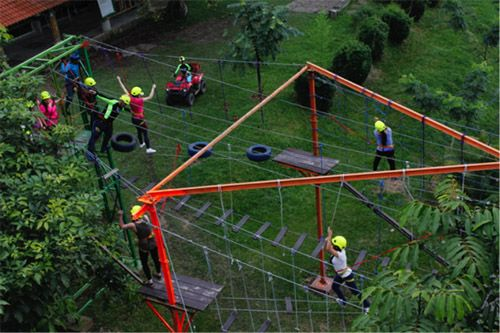 Deportes Extremos Cundinamarca