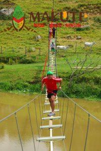 Puentes Colgantes Aventura
