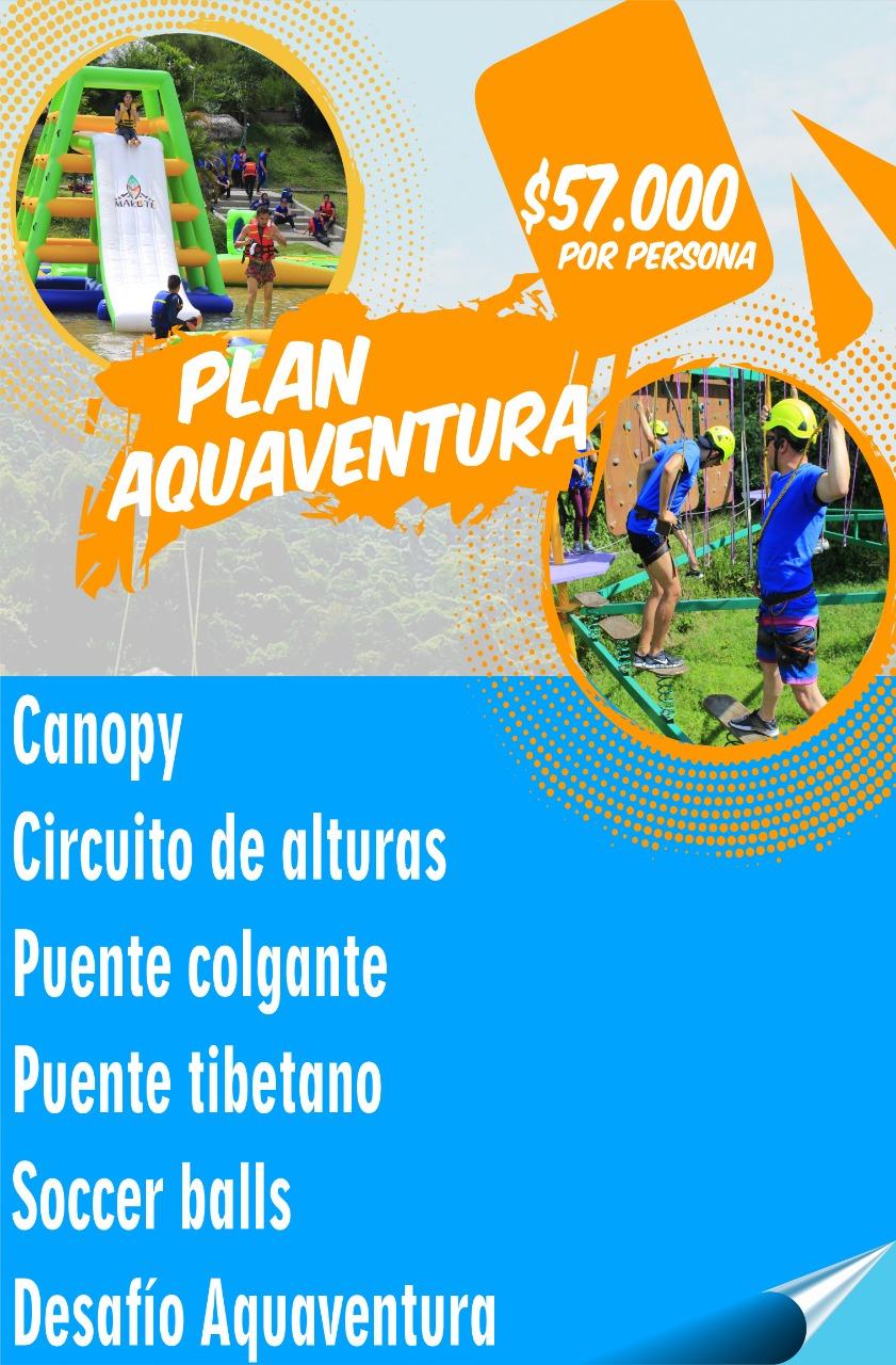 Plan AqueVentura