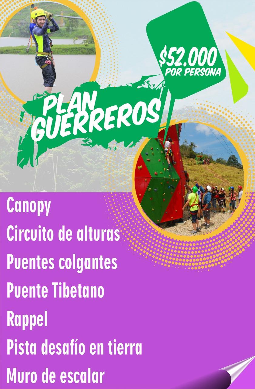 Plan Guerreros