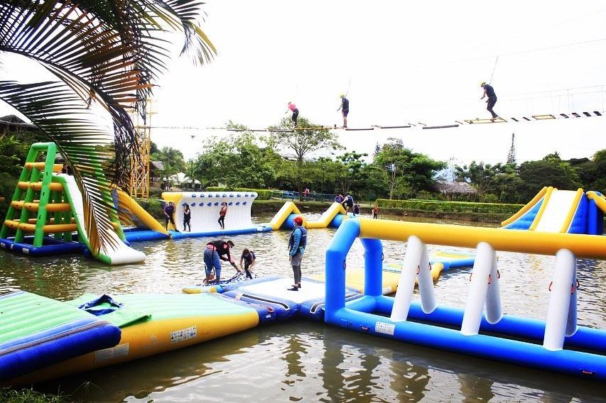 AquaVentura Parque Temático