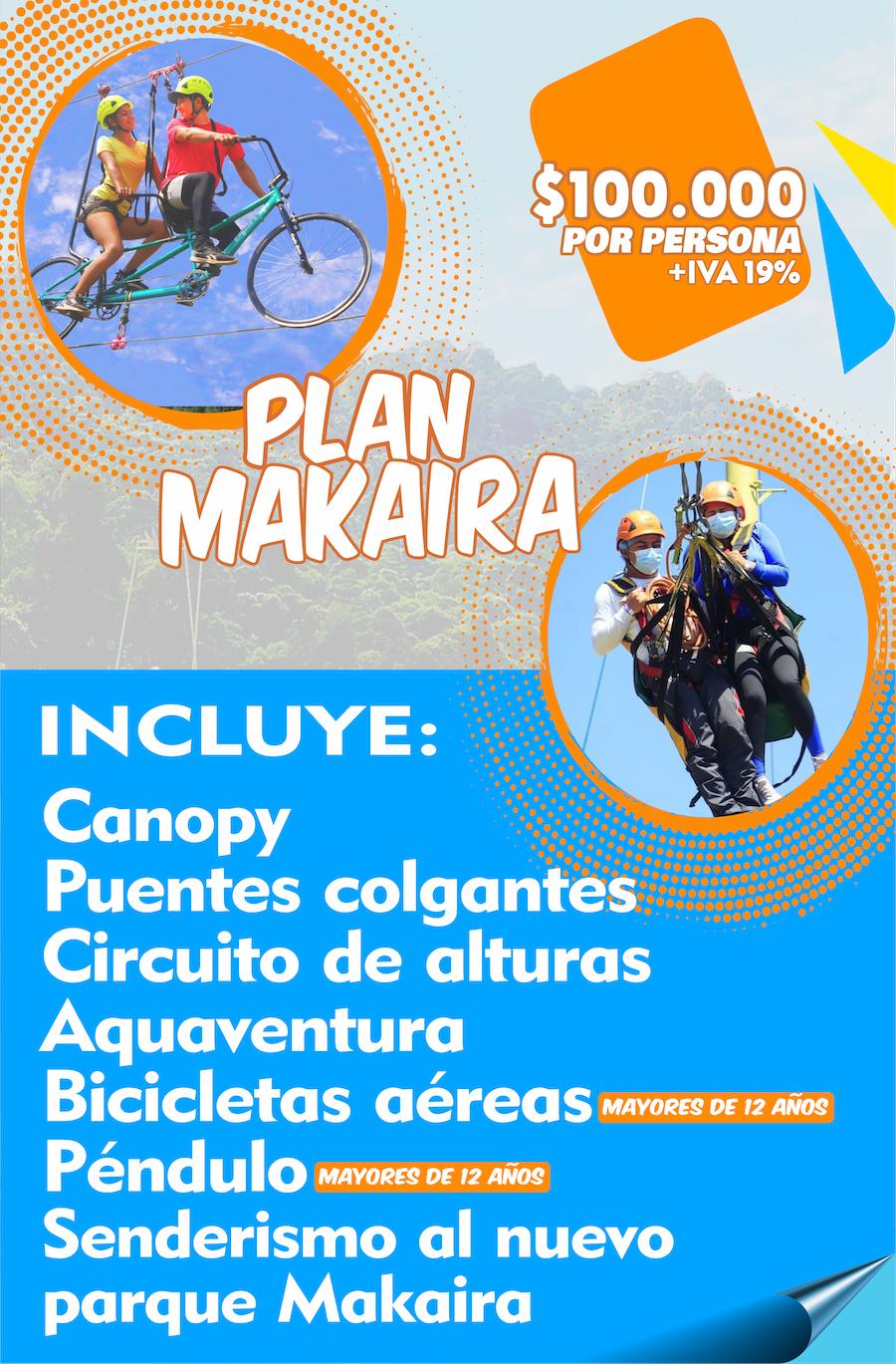 Plan Makaira